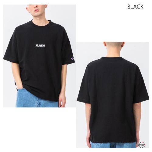 XLARGE 通販 店舗 メンズ Tシャツ