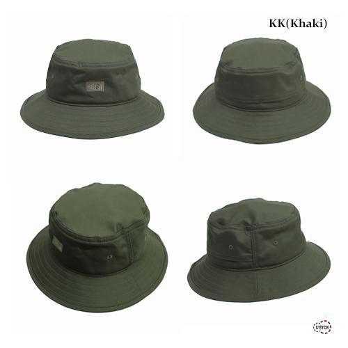 ノースフェイス パープル 帽子