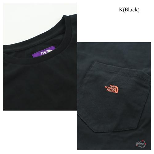 ノースフェイス パープルレーベル 通販 Tシャツ