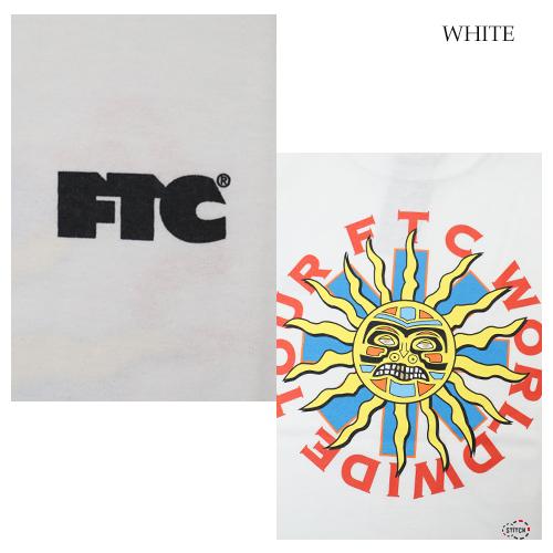 FTC 通販 メンズ ストリート Tシャツ